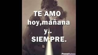Te Amo Mi ♥17♥ (Luz Nery Eres Mi Mundo Te Amo Mi amor) •Antony• I.C