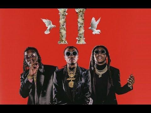 a5d7b3ea7e8f Migos - White Sand ft. Big Sean, Travis Scott & Ty Dolla $ign (Culture 2)