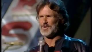 Watch Kris Kristofferson Highwayman video