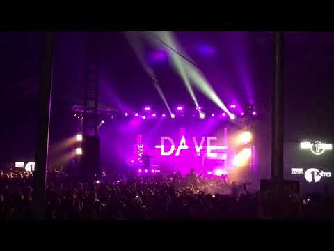 DAVE   Leeds Festival   Friday 25th August, 2017
