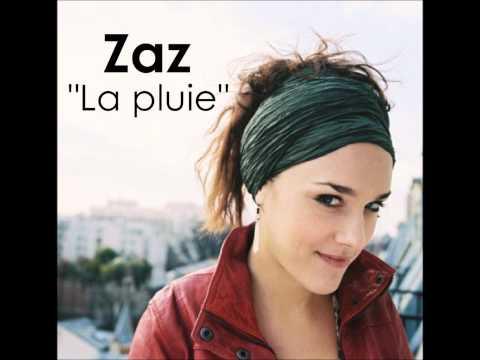 Zaz - La pluie