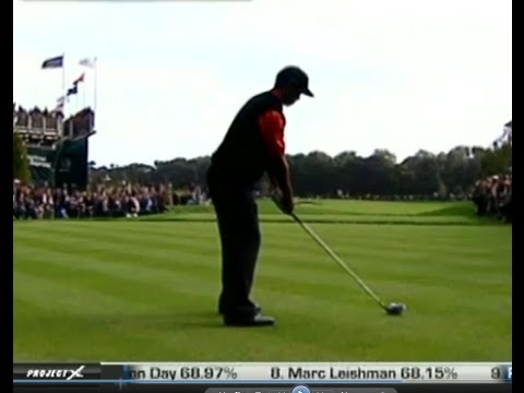 2006 TW WGC AmEx Championship Highlights