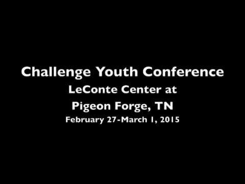 CYC 2015 - Challenge Youth Conference