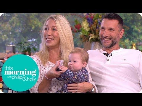 Thumbnail: I Had a Baby at 47 After Going Through the Menopause | This Morning