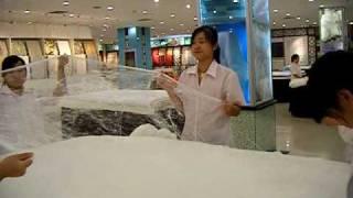 Silk Making in Beijing China