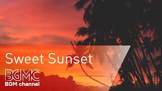 Hawaiian Instrumental Music - Aloha Cafe Music - Tropical Sunset in Hawaii