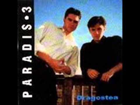 Paradis - Pe marea vieti