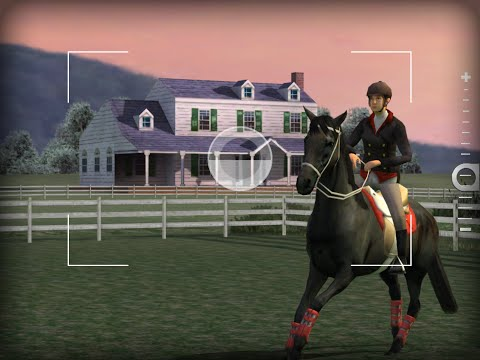 My Horse Trailer