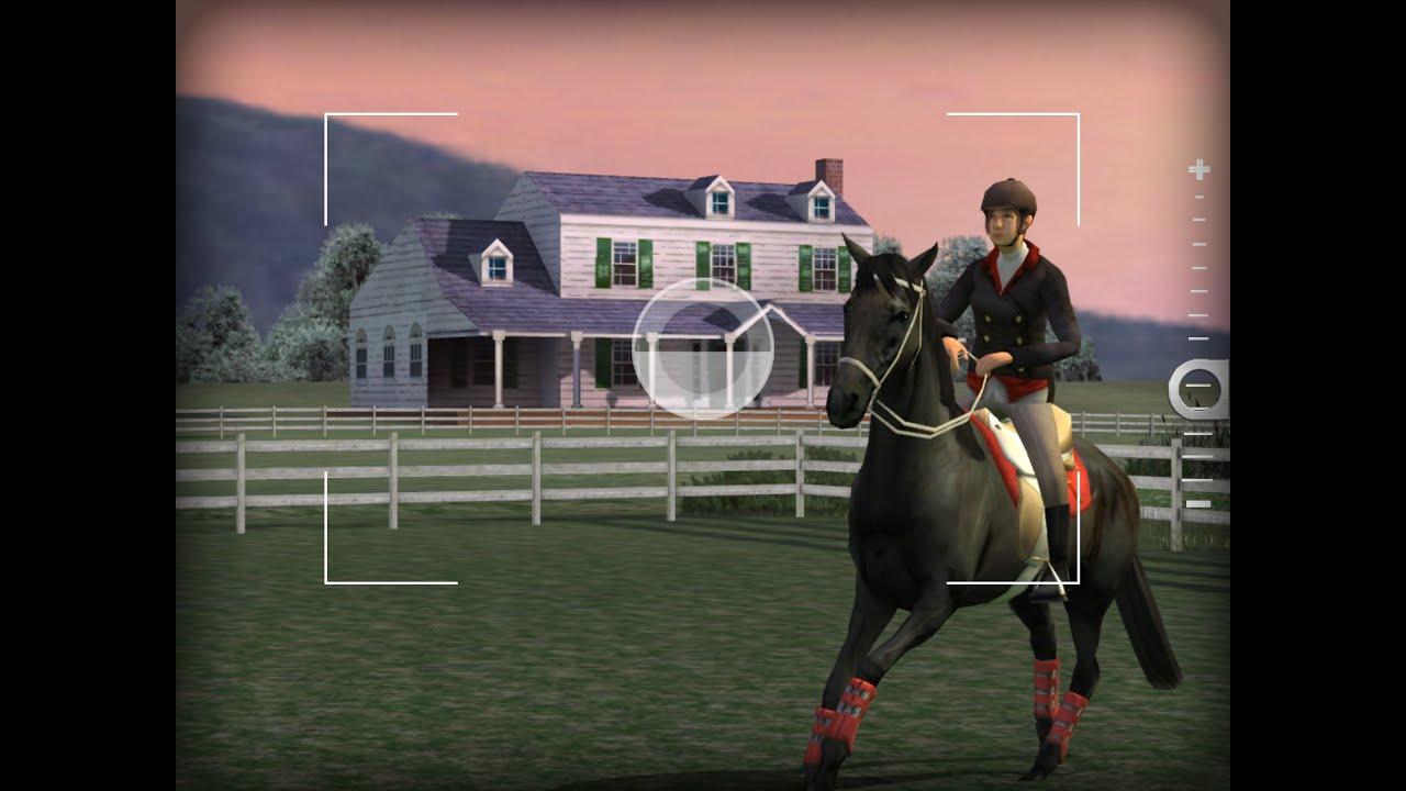 realistic horse games # 39