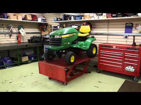 Garden Equipment & Machinery - Kalehurst Garden Machinery Ltd