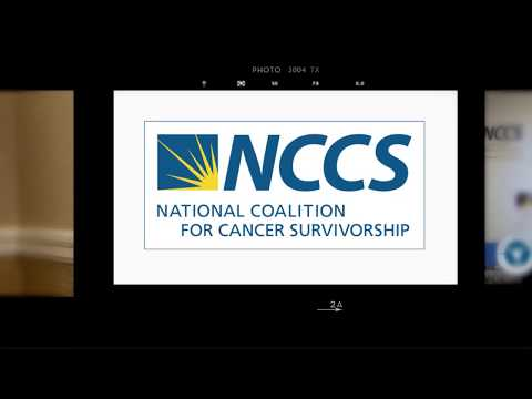 NCCS - #GivingTuesday 2018