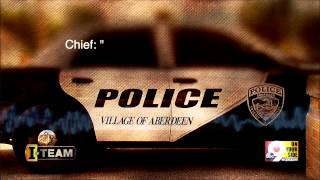 I-Team: Police Officer Fired After Turning in Chief