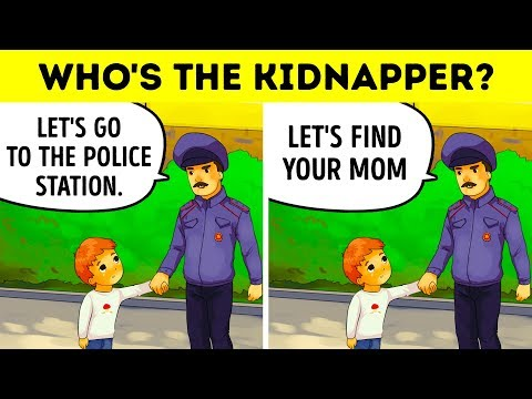 RIDDLES AND TRIVIA THAT MIGHT SAVE SOMEONE'S LIFE SOME DAY