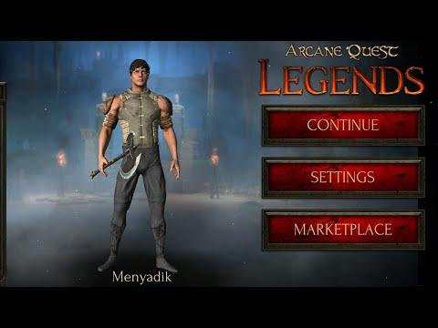 Best RPG Offline