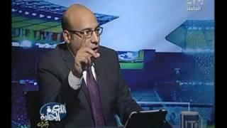 خالد طلعت : أزمة الأهلي في لاعبيه وليست مارتن يول.. فيديو