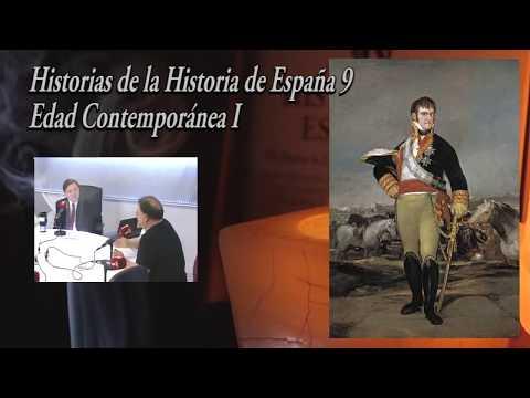 breve-historia-de-españa-9---edad-contemporánea-i---de-la-guerra-de-la-independencia-a-fernando-vii