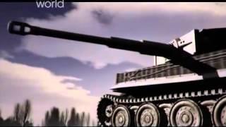 Największe bitwy pancerne s02e05 Bitwa o kraje Bałtyckie