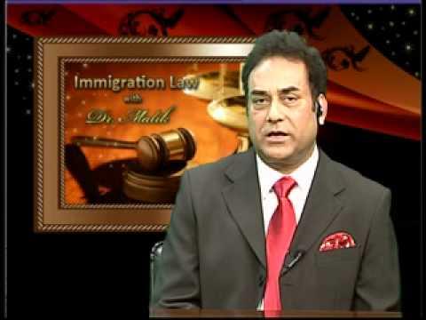 Immigration Law 01 09 2012 P 01