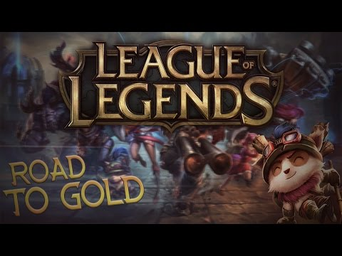 I do read chat, but i won't interact | League of Legends
