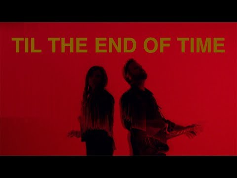 Cody Carnes - Til The End Of Time ft. Kari Jobe (Official Music Video)