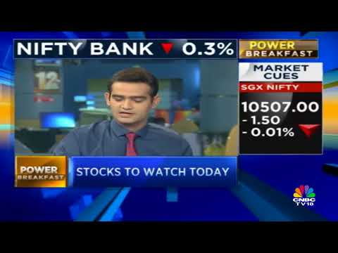 Power Breakfast | Mixed Cues From Asia | Dollar On The Back Foot | CNBC-TV18