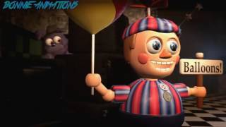 FNAF ANIMATION FNAF SFM FNAF 1 SONG by THELIVINGTOMBSTONE FNAF SFM ANIMATION