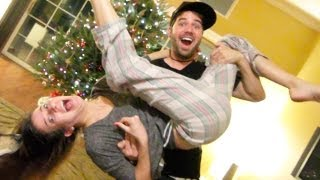 DIRTY DANCING! (12.24.12 - Day 1334)