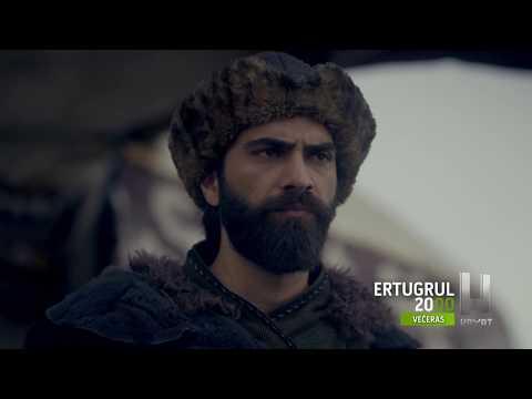 HAYAT TV: ERTUGRUL - najava serije za 14 01 2019