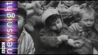 The Twins of Auschwitz - Newsnight