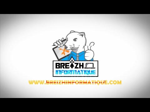 Breizh Informatique - Communication en Motion Design