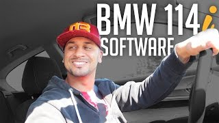 JP Performance - BMW 114i | Stage 1 | Software