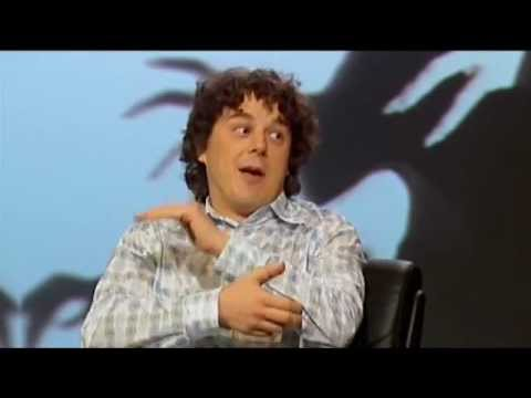 QI - 3x12 Bill Bailey Phill Jupitus Dara O'Briain.avi