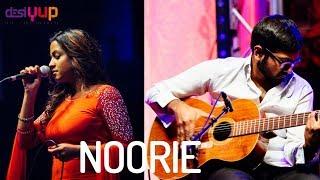 Noori Cover by Sangeeta Bhageloe Guitar Suroj Sureshbabu
