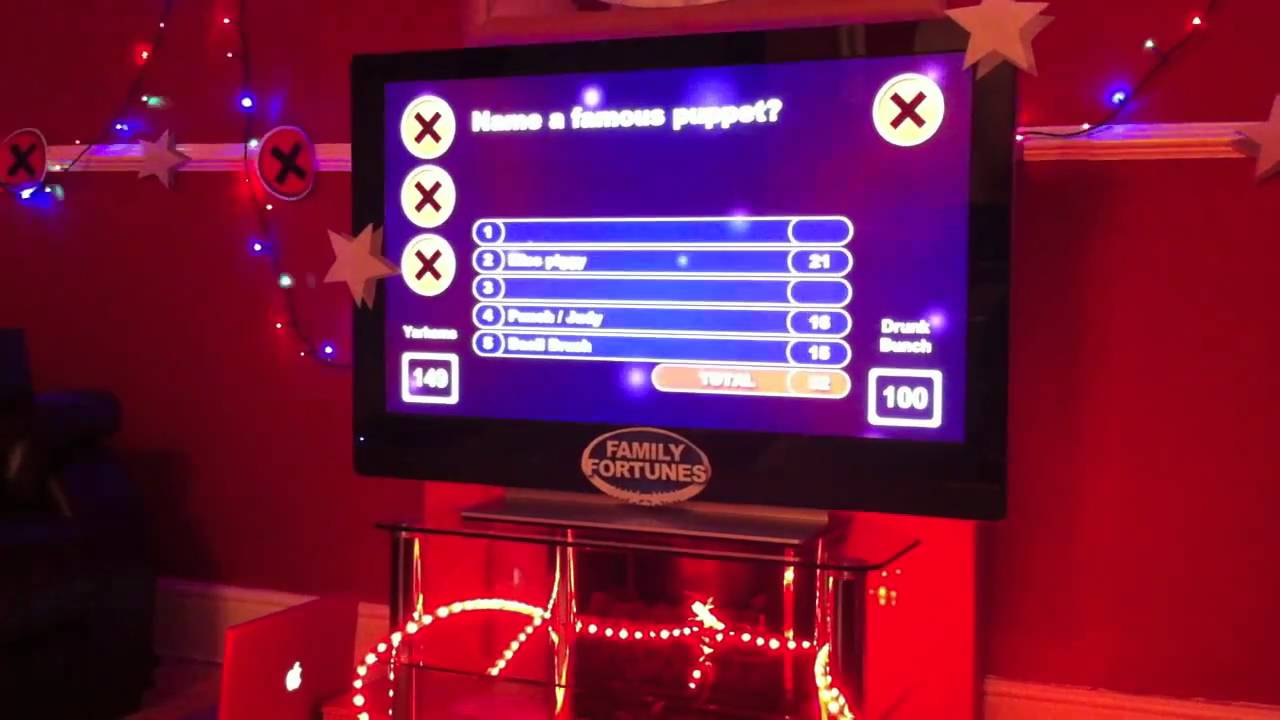 family fortunes - photo #15