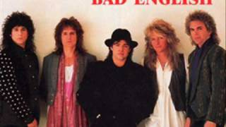 Bad English - Pray For Rain