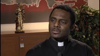Nigerian priest: We have to pray for conversion of Boko Haram terrorists