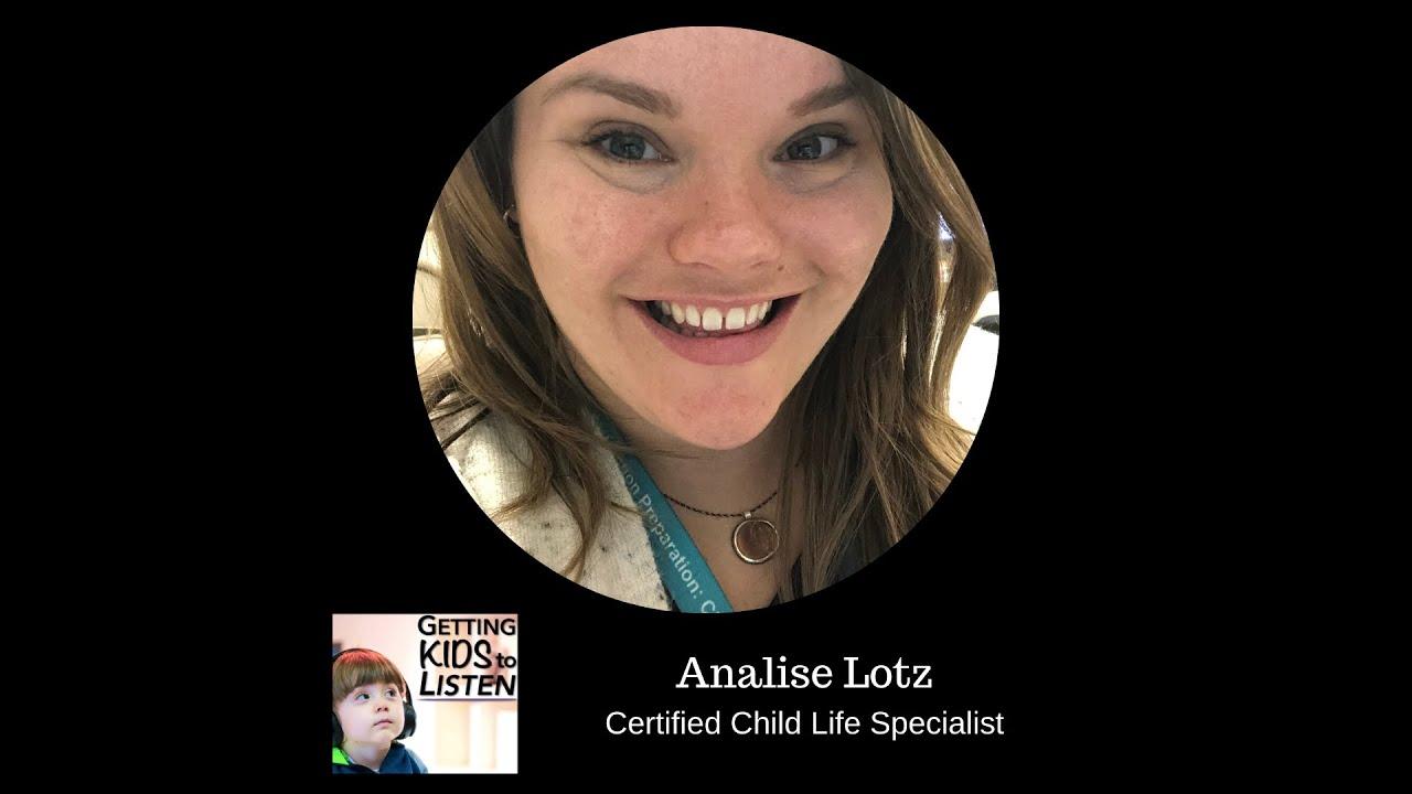 specialist certified child