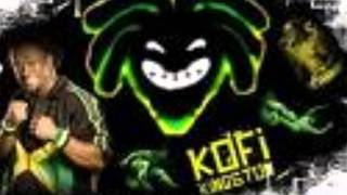 Kofi Kingston Theme   SOS by Collie Buddz