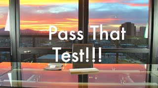 3 Tips to Pass the Real Estate Exam
