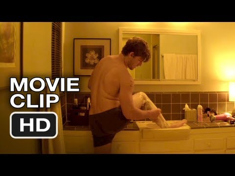 Magic Mike Movie CLIP #8 - Is That My Razor? - Channing Tatum Stripper Movie HD