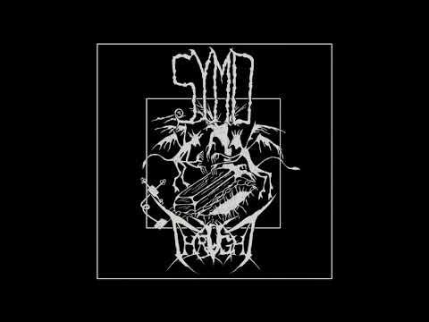 """SYMD / Through - SYMD / Through """"Split Tape"""" (Split : 2014)"""