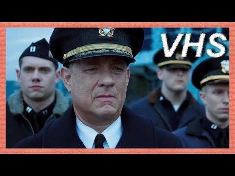 Грейхаунд - Трейлер на русском - VHSник