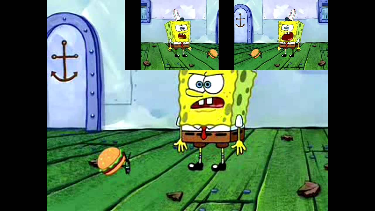 Spongebob Squarepants Victory Screech [Request]Sponge...