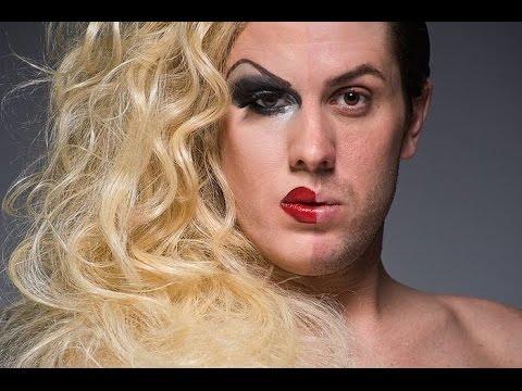 Транссексуалы шоу бизнеса очень