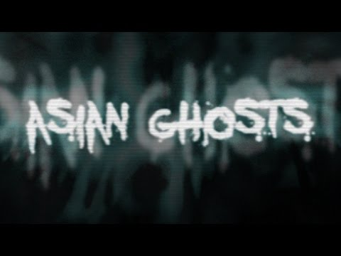 5 Most Terrifying Ghosts From Asia