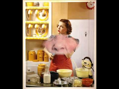 Dreams Of The Everyday Housewife
