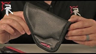 Comfort Cling Holster from Clinger Holsters: No Ramble Review