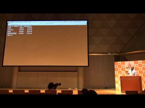 Managing Containers at Scale with CoreOS and Kubernetes / Kelsey Hightower