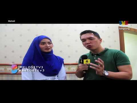 Wany Hasrita & Khai Bahar | Terganggu? | Melodi