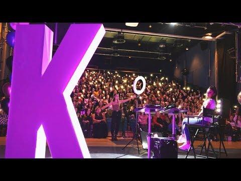 THE KEILIDH EXPERIENCE - Vlog thumbnail